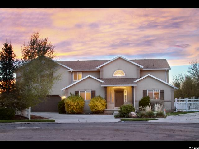 1548 S 1520 EAST ST, Spanish Fork UT 84660