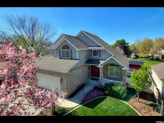4876 S VIEWMONT ST, Holladay UT 84117