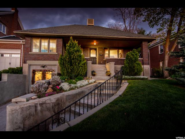 1393 S 1300 E, Salt Lake City UT 84105