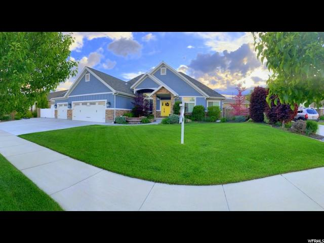 11492 S JACKSON DOWNS WAY, South Jordan UT 84095