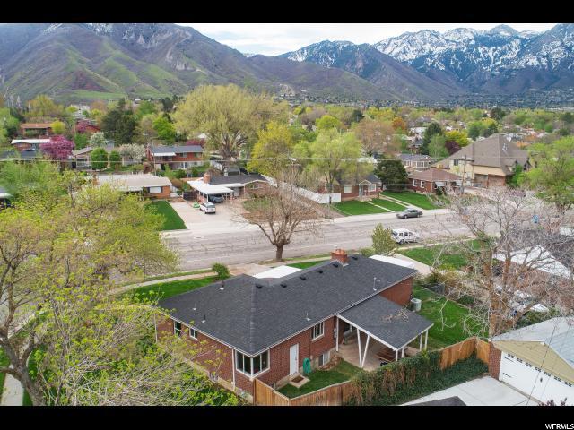 2688 E Barbey Dr ive Salt Lake City UT 84109
