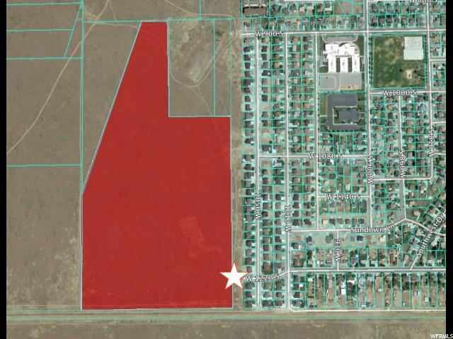 1220 S 1050 W, Tooele, Utah 84074, ,Industrial,For Sale,1050,1597910