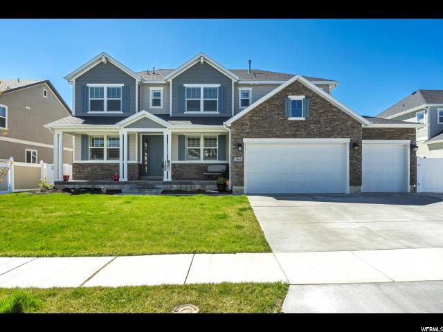 3861 W TENACITY CIR, Riverton UT 84065