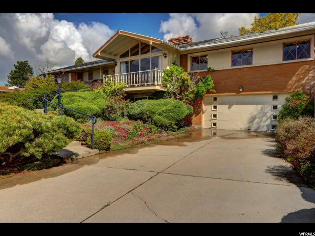 681 E 16TH AVE, Salt Lake City UT 84103