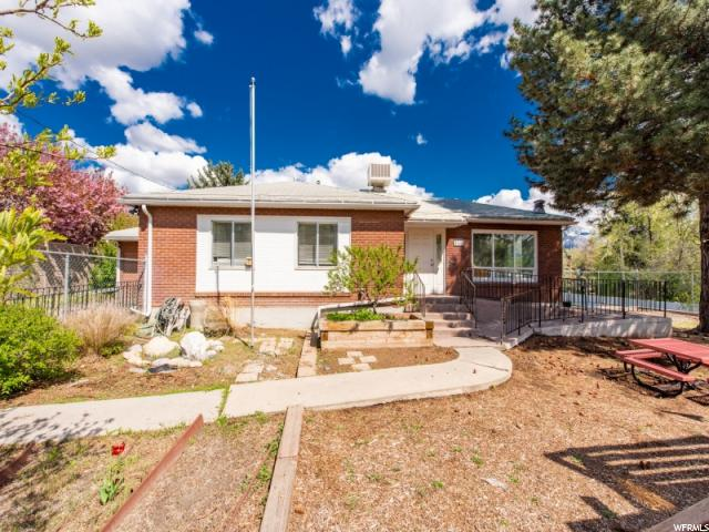 Home for sale at 4665 S 1300 East, Salt Lake City, UT 84117. Listed at 549000 with 6 bedrooms, 3 bathrooms and 3,508 total square feet