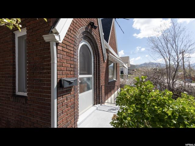 Home for sale at 483 8th Ave, Salt Lake City, UT  84103. Listed at 649900 with 4 bedrooms, 2 bathrooms and 1,940 total square feet