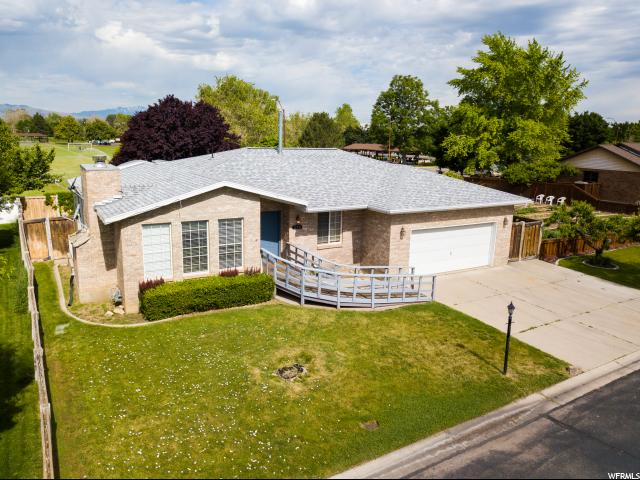 230 S ROYAL ANN CIR, Orem UT 84058