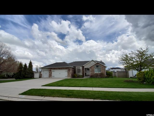 9843 S STERLING PARK CIR, South Jordan UT 84095