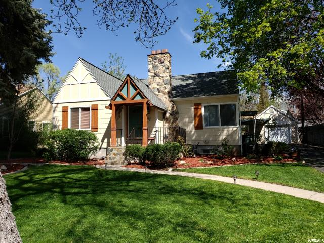 2183 S 1900 E, Salt Lake City UT 84106