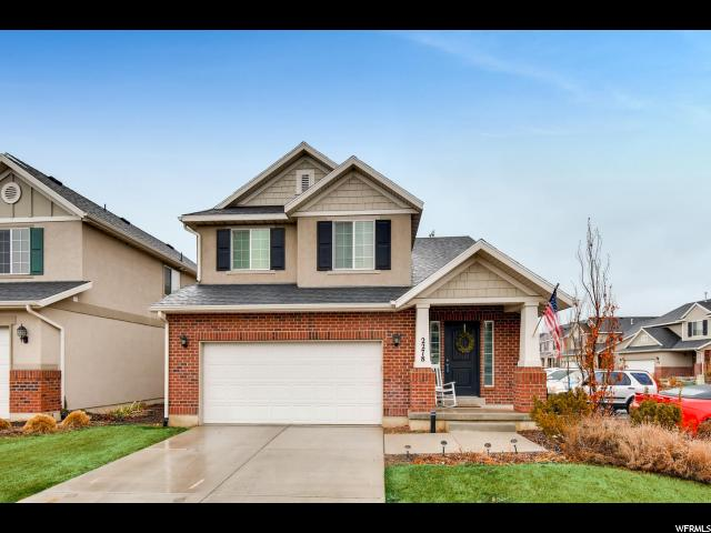 2278 W 610 S, Pleasant Grove UT 84062