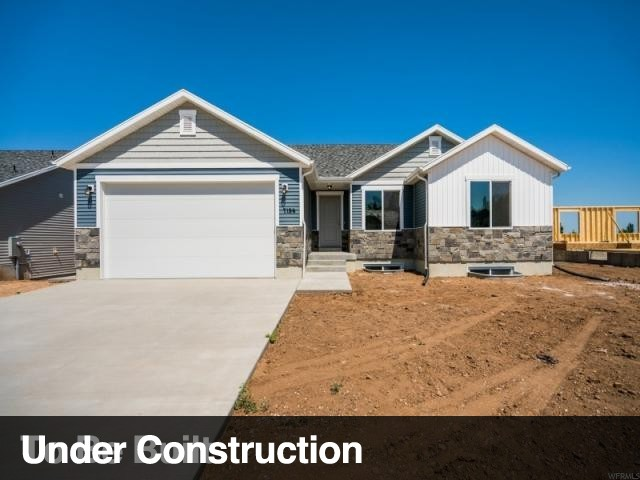 4523 S TRAILSIDE DR, Roy UT 84067