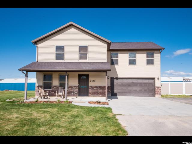 2938 S 2800 E, Franklin ID 83237