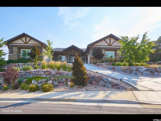 2013 E OAK SUMMIT DR, Draper UT 84020