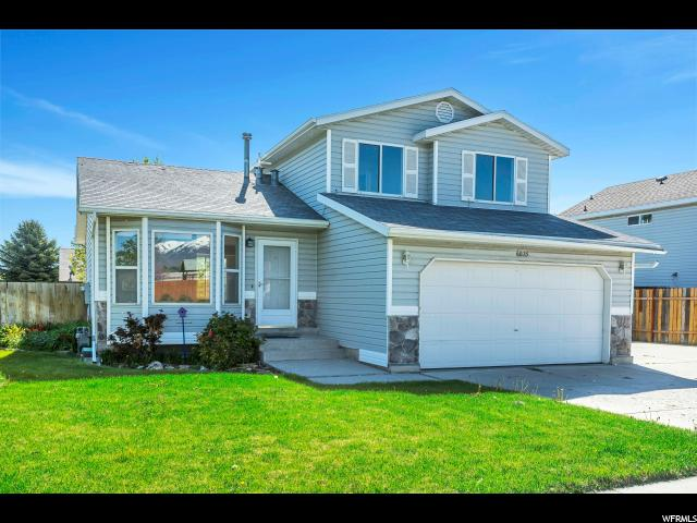 6025 S 4625 W, Salt Lake City UT 84118