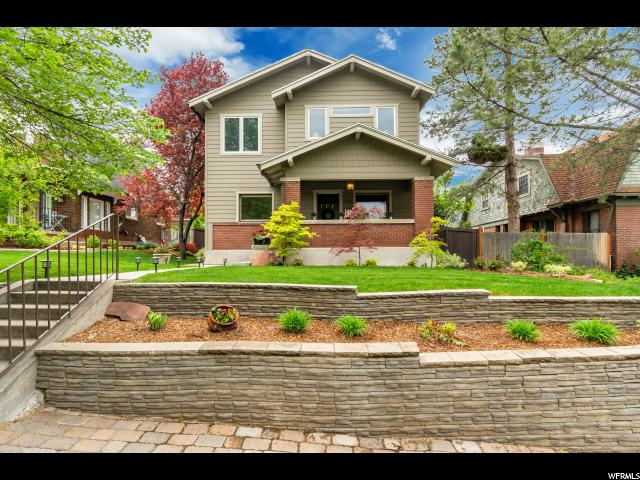 1234 E BRYAN AVE, Salt Lake City UT 84105