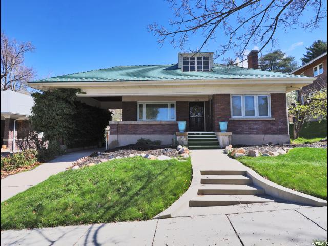 1403 E BUTLER, Salt Lake City UT 84102