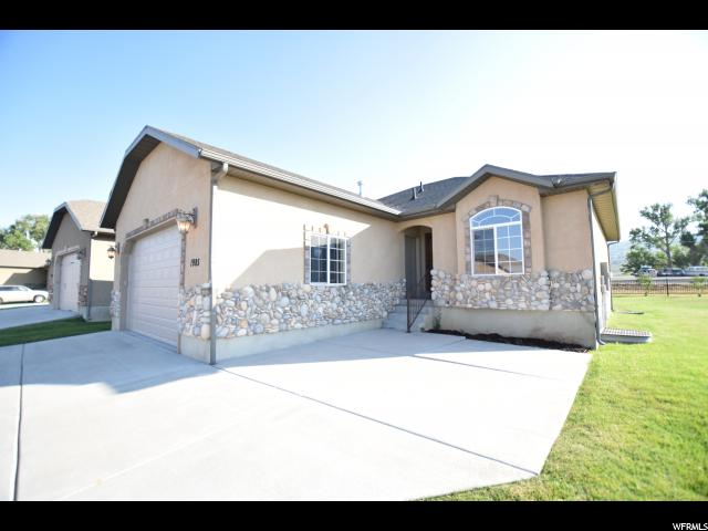 1985 S COTTAGE LN, Garden City UT 84028