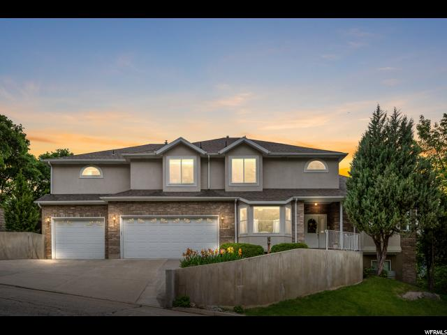 4353 MILE HIGH DR, Provo UT 84604