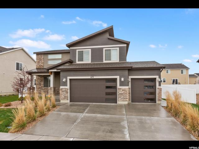 673 HIGHPOINT DR, Saratoga Springs UT 84045