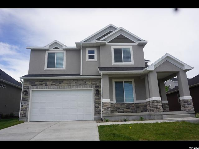 854 W VALLEY VIEW WAY Unit 119, Lehi UT 84043