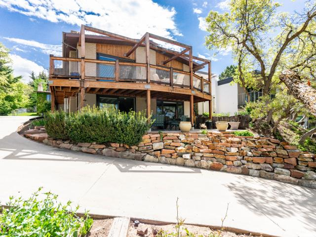 Home for sale at 1457 S Ute Dr, Salt Lake City, UT 84108. Listed at 549000 with 4 bedrooms, 2 bathrooms and 2,106 total square feet