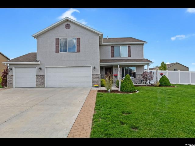 2818 W WILLOW PATCH RD, Lehi UT 84043