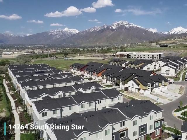 14764 S RISING STAR WAY Unit 69, Bluffdale UT 84065