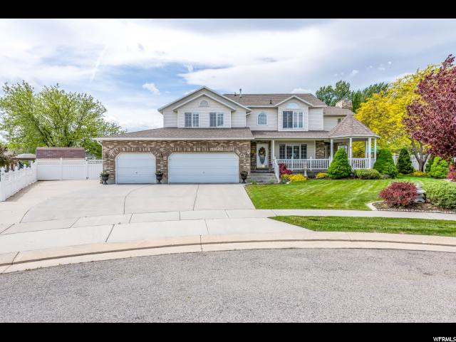 9982 S EDEN VIEW CT, South Jordan UT 84095