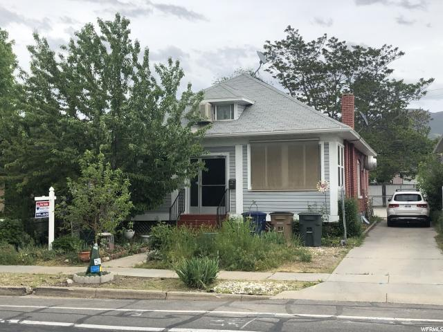 Home for sale at 1575 S 1100 East, Salt Lake City, UT 84105. Listed at 599900 with 3 bedrooms, 2 bathrooms and 2,452 total square feet