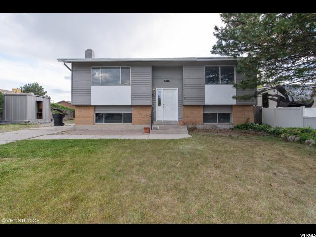 5056 S 5450 W, Salt Lake City UT 84118