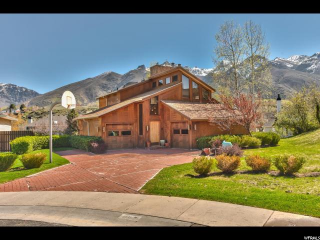 8931 S TRACY CIR, Sandy UT 84093