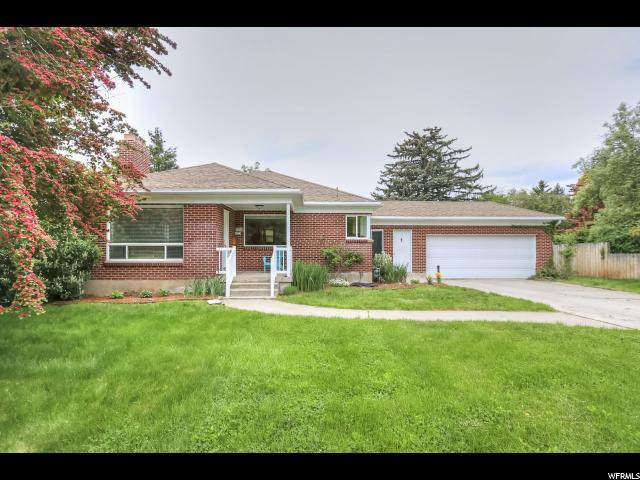 1752 S 2100 E, Salt Lake City UT 84108
