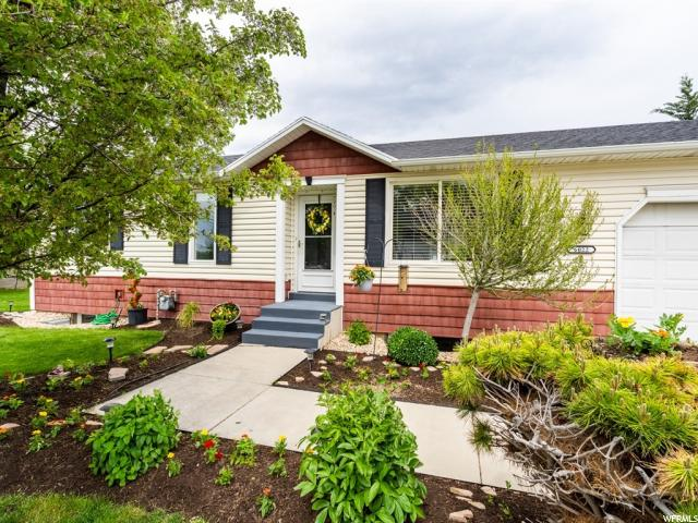 Home for sale at 6022 S Afton Ave, Murray, UT 84107. Listed at 349500 with 4 bedrooms, 2 bathrooms and 1,816 total square feet