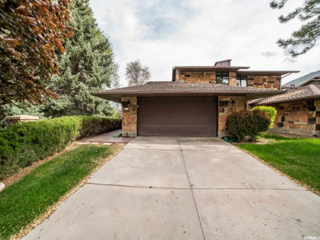 2771 E WILLOW CREEK DR, Sandy UT 84093