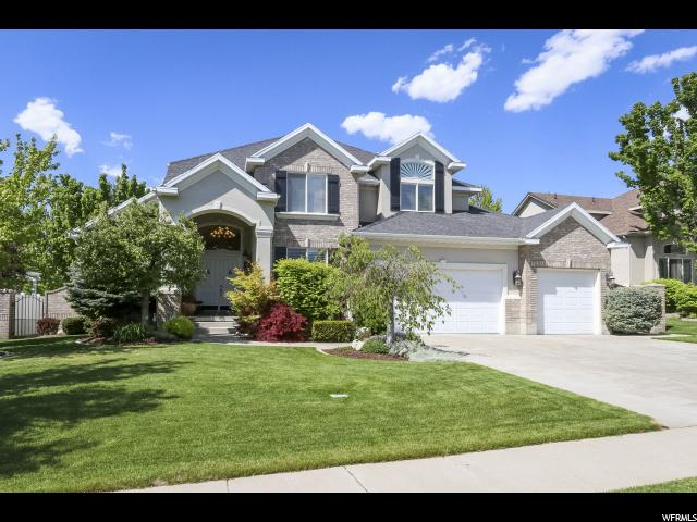 2073 ELDON WAY, Cottonwood Heights UT 84093