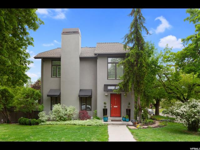 181 N ALTA ST, Salt Lake City UT 84103