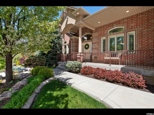 1251 ELK HOLLOW RD, North Salt Lake UT 84054