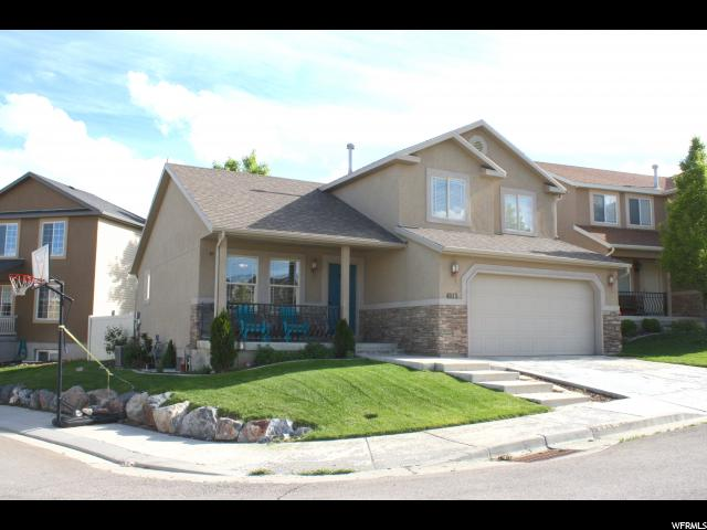 4815 E LEVI LN, Eagle Mountain UT 84005