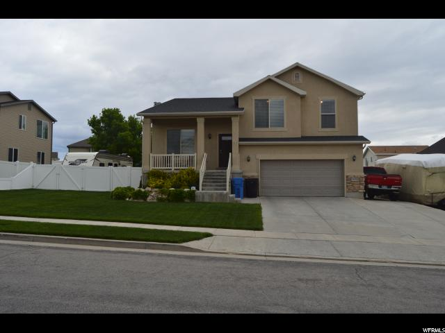 6236 W CEDAR HILL RD, West Jordan UT 84084