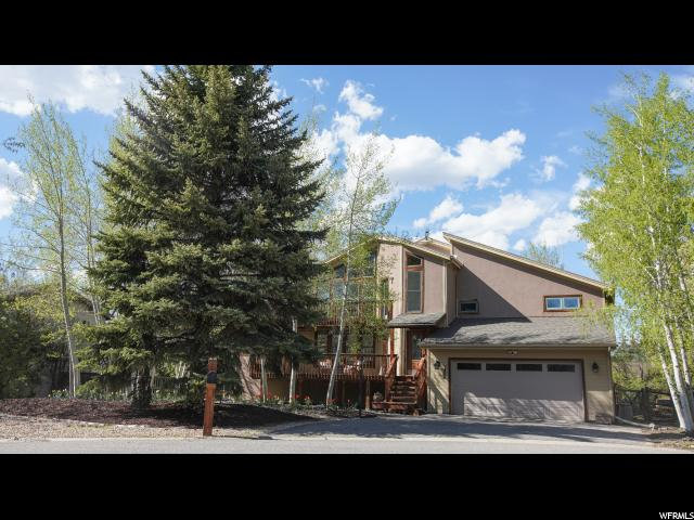1488 W FLETCHER CT, Park City UT 84098