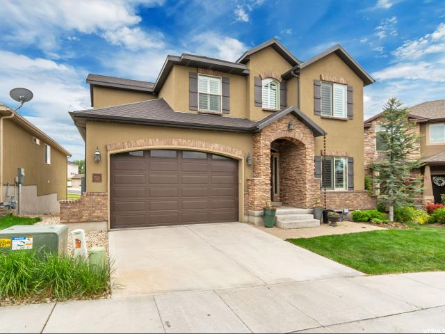 521 W ASPEN PEAK DR, South Jordan UT 84095