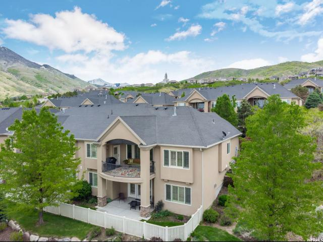 1546 E FAIRWAY RIDGE RD, Draper UT 84020
