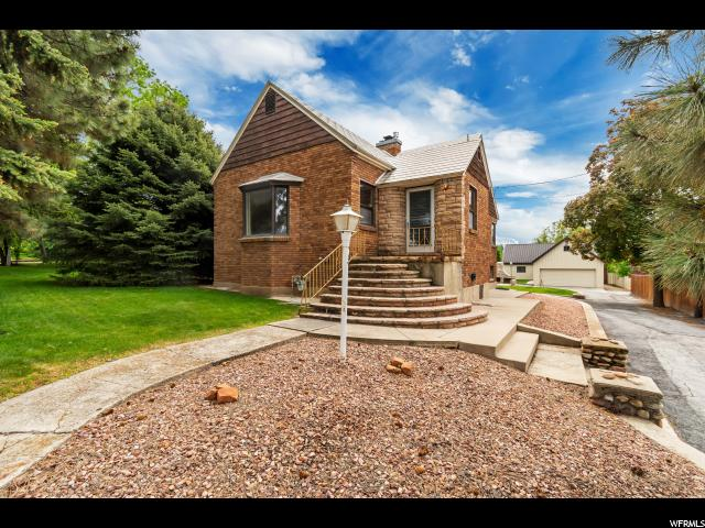 1770 E 3900 S, Holladay UT 84124