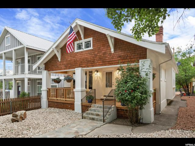 264 W 600 N, Salt Lake City UT 84103