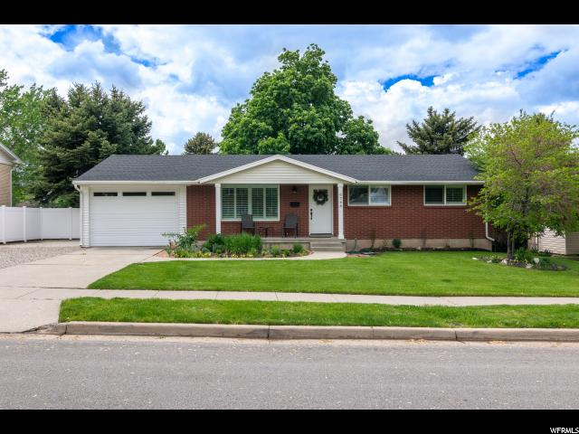 6768 S 2485 E, Cottonwood Heights UT 84121