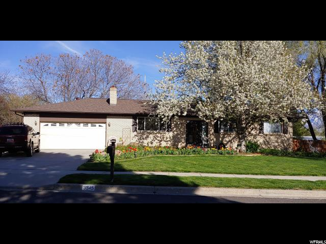 3945 S PHARAOH CIR, Salt Lake City UT 84123