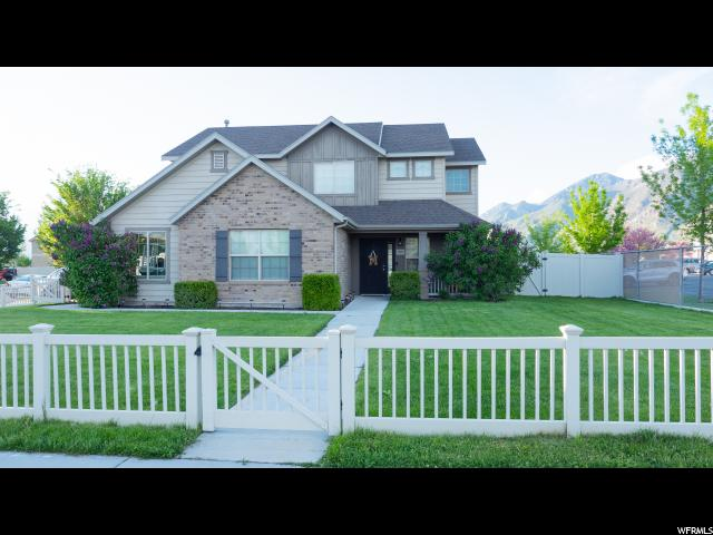 1082 W CENTER ST, Springville UT 84663