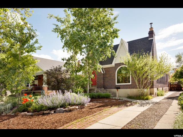 1415 S 1000 E, Salt Lake City UT 84105