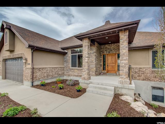 6503 MOUNTAIN VIEW DR, Park City UT 84098
