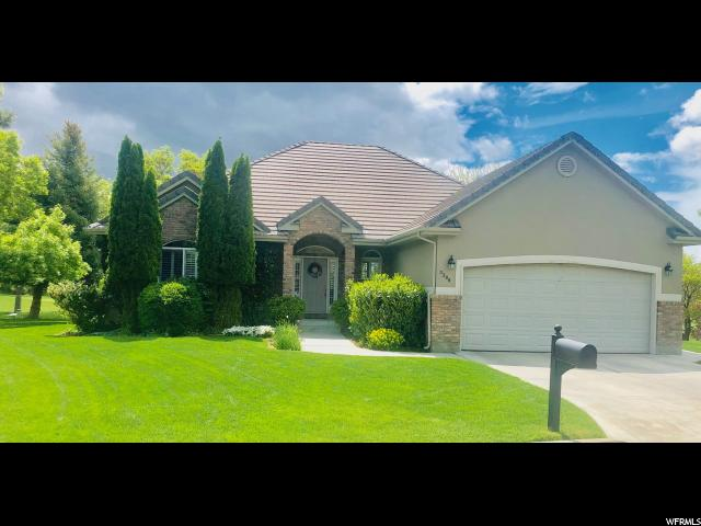 5208 W HAMPTON CT, Highland UT 84003